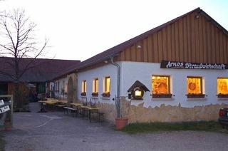 Arnos Straußi (Seefelden)