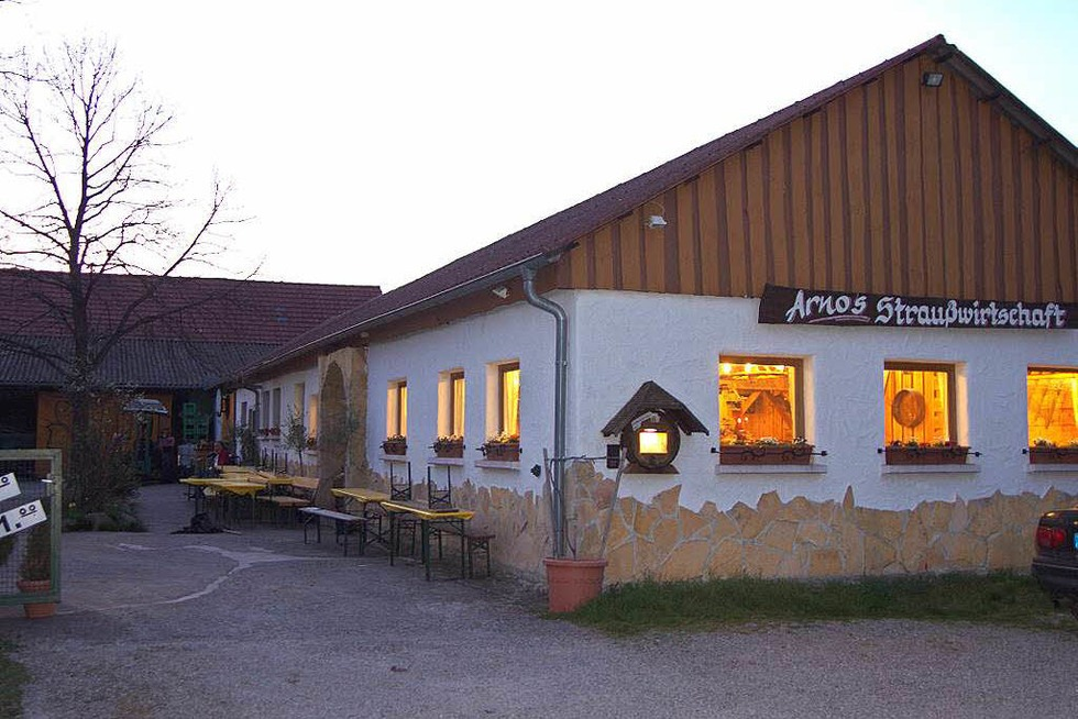 Arnos Straußi (Seefelden) - Buggingen