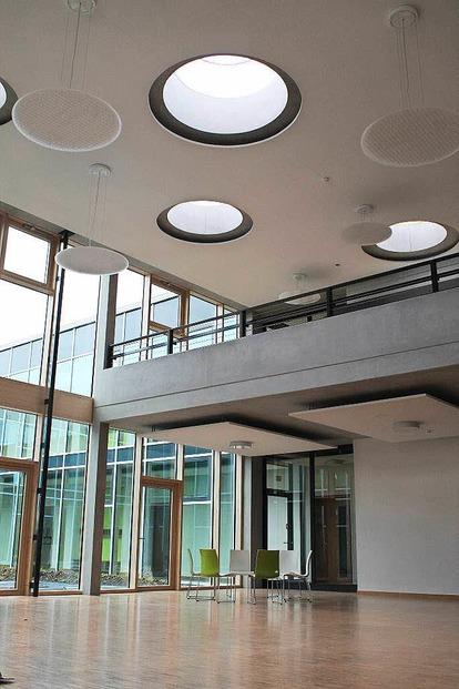 Malteserschule - Heitersheim