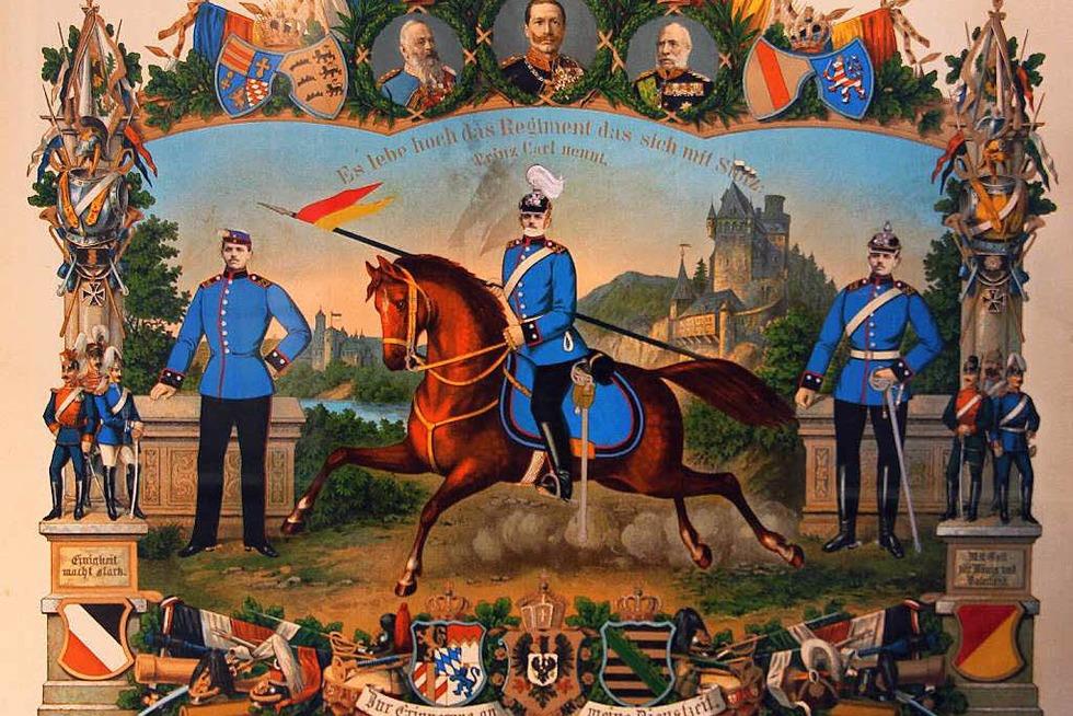 Dreieckland Museum - Heitersheim
