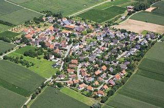 Ortsteil Gallenweiler