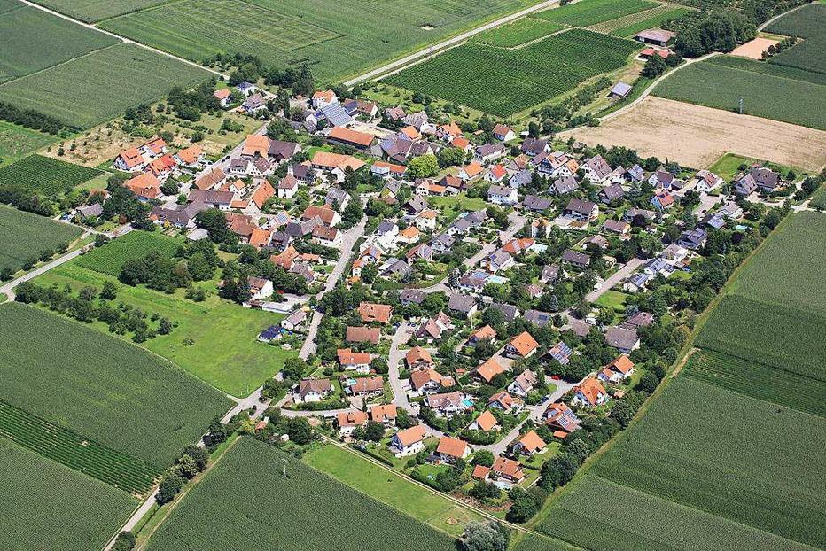 Ortsteil Gallenweiler - Heitersheim