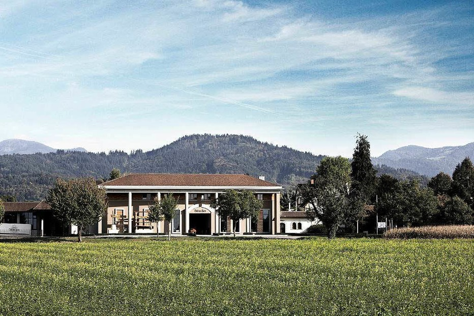 Weingut Julius Zotz - Heitersheim