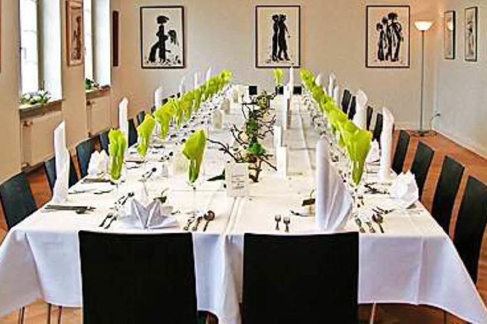 Ox - Hotel Cafe Bar Restaurant - Heitersheim