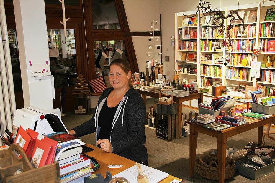 Buchhandlung Auslese - Heitersheim