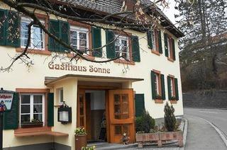 Gasthaus Sonne (Riedlingen)