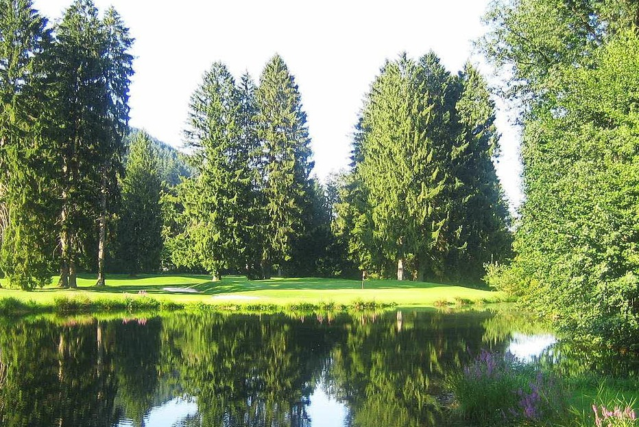 Golfclub Gütermann - Gutach (Breisgau)