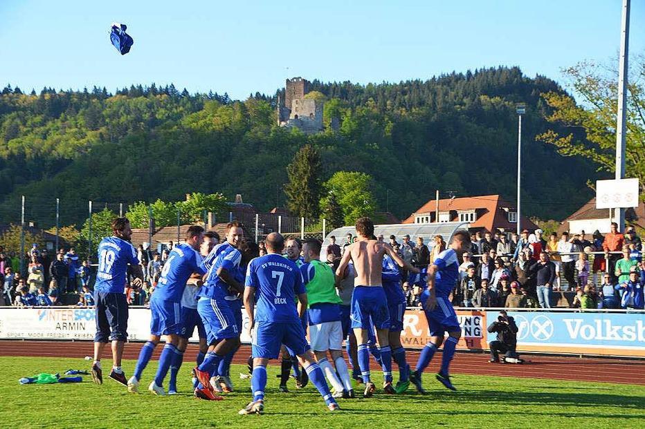 Elztalstadion - Waldkirch
