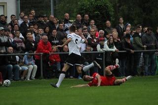 Sportgel�nde SC Offenburg
