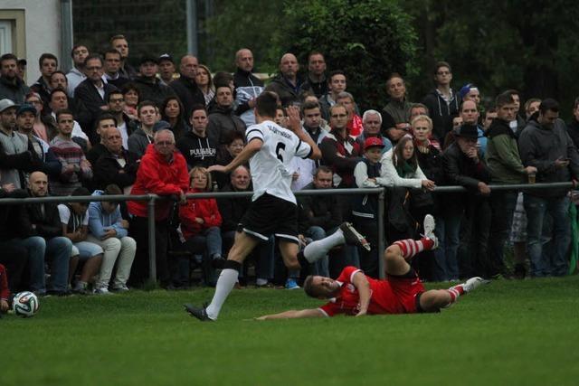 Sportgelände SC Offenburg