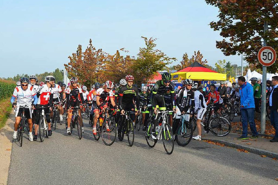 Tour de Hieber in Binzen - Badische Zeitung TICKET