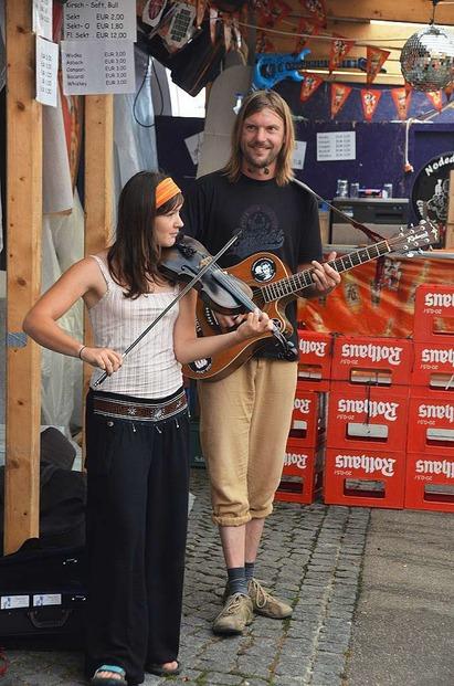 Reitturnier, Budenfest und Rossmarkt in Kandern - Badische Zeitung TICKET