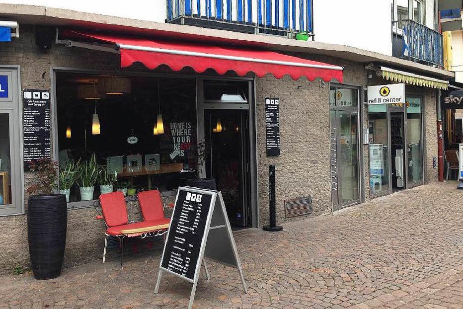 Bermuda Café - Freiburg