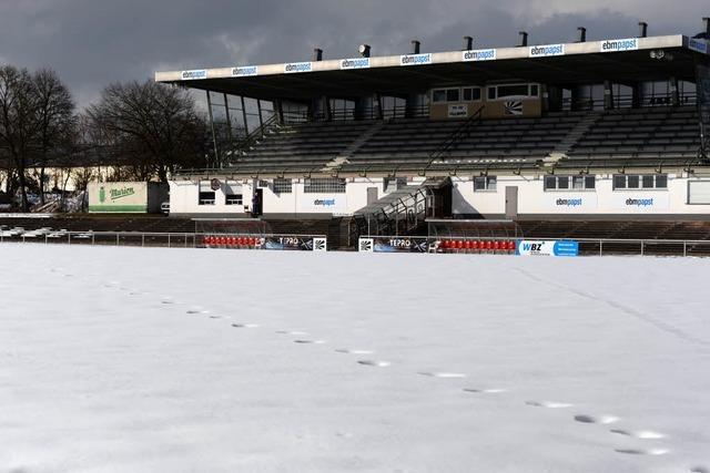 Stadion am Friedengrund