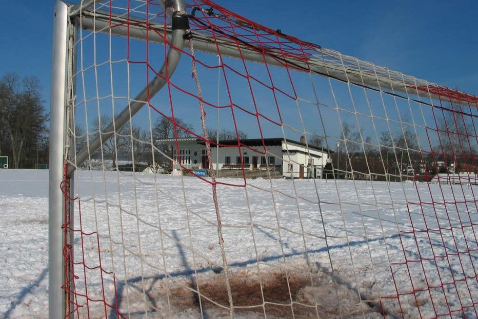 Haslachstadion - Löffingen