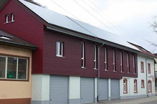 Musikhaus Alter Bauhof