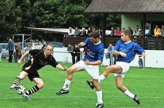 Sportplatz Biengen