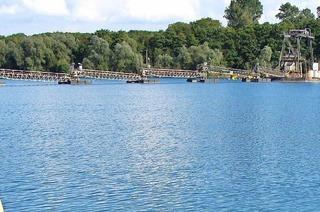 Vogelsee Nonnenweier