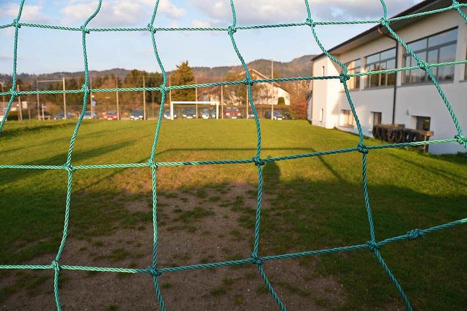 Sportplatz - Horben