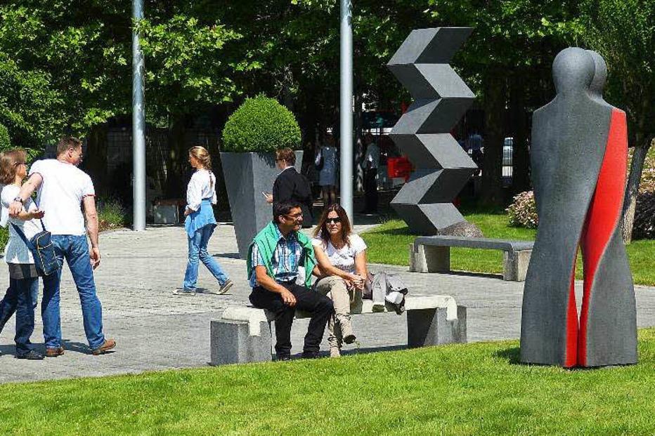 Birkenmeier-Park Niederrimsingen - Breisach