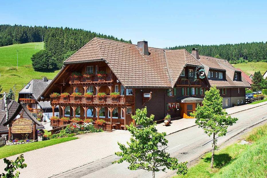 Gasthaus Hirschen (Fischbach) - Schluchsee
