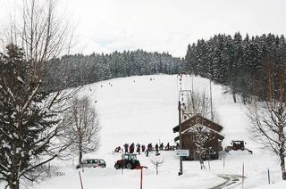 Skilift Fischbach