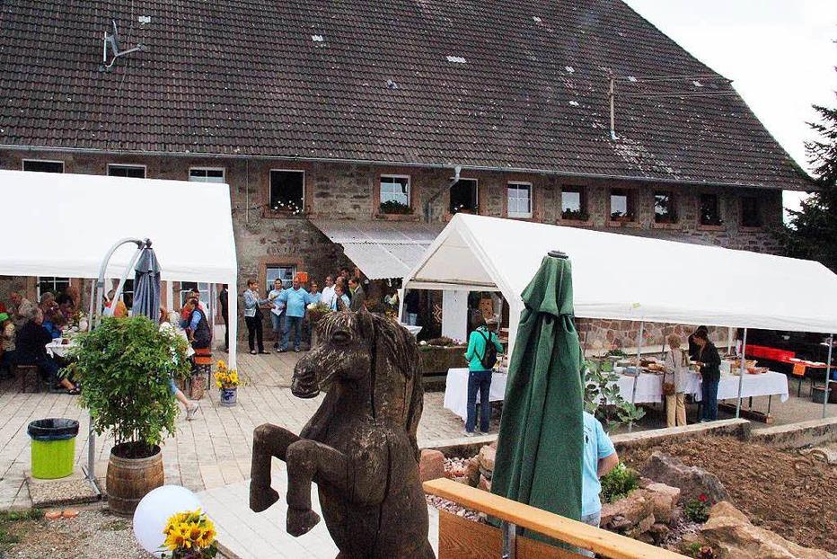 Huttenhof (Mundingen) - Freiamt