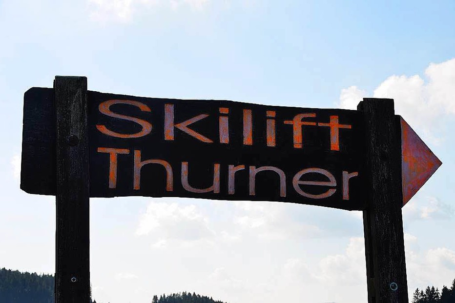Skilift Thurner - Breitnau