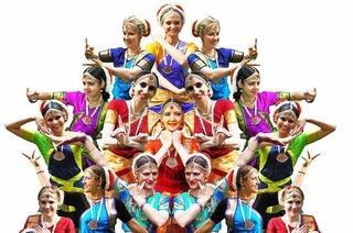 Indische Tanzschule Hasita Son
