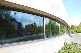 Hadid-Pavillon (Dreil�ndergarten)