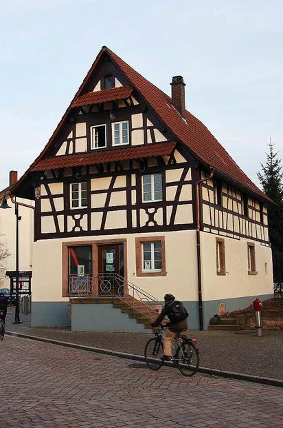 Englerbeck-Huus (Verein für Heimatgeschichte) - Gundelfingen