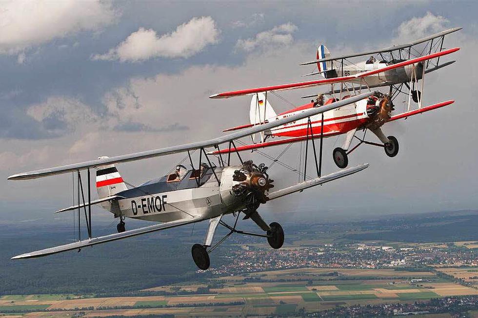 Aero-Club (Flugplatz) - Kehl