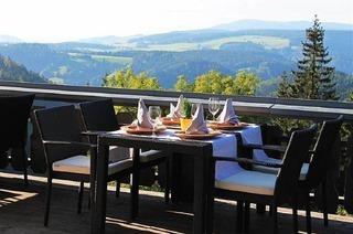 Berggasthaus Lachenhäusle Waldau