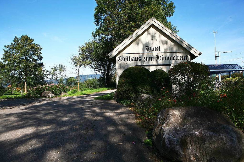 Hofgut Himmelreich - Kirchzarten