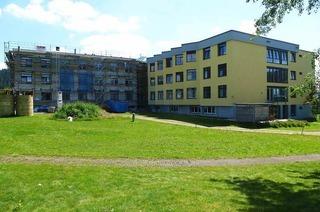 Helios Klinik Neustadt
