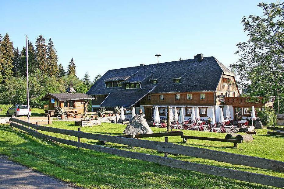Beste Spielothek in Bonndorf finden