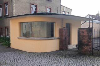 Pf�rtnerhaus