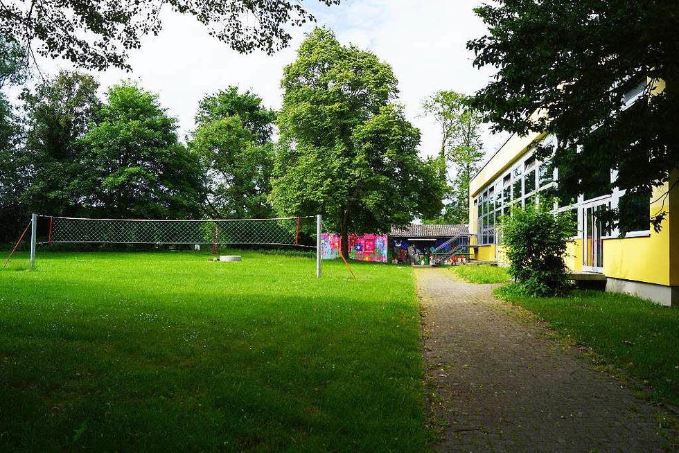 Mehrzweckhalle - Umkirch