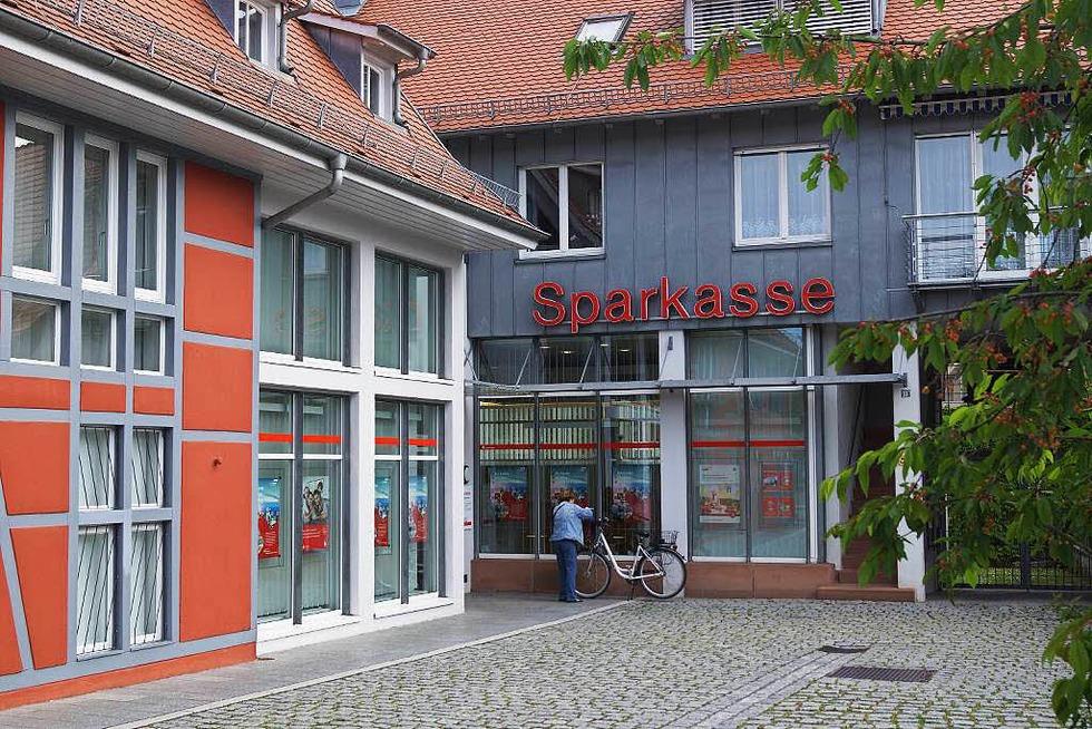 Sparkasse - Umkirch
