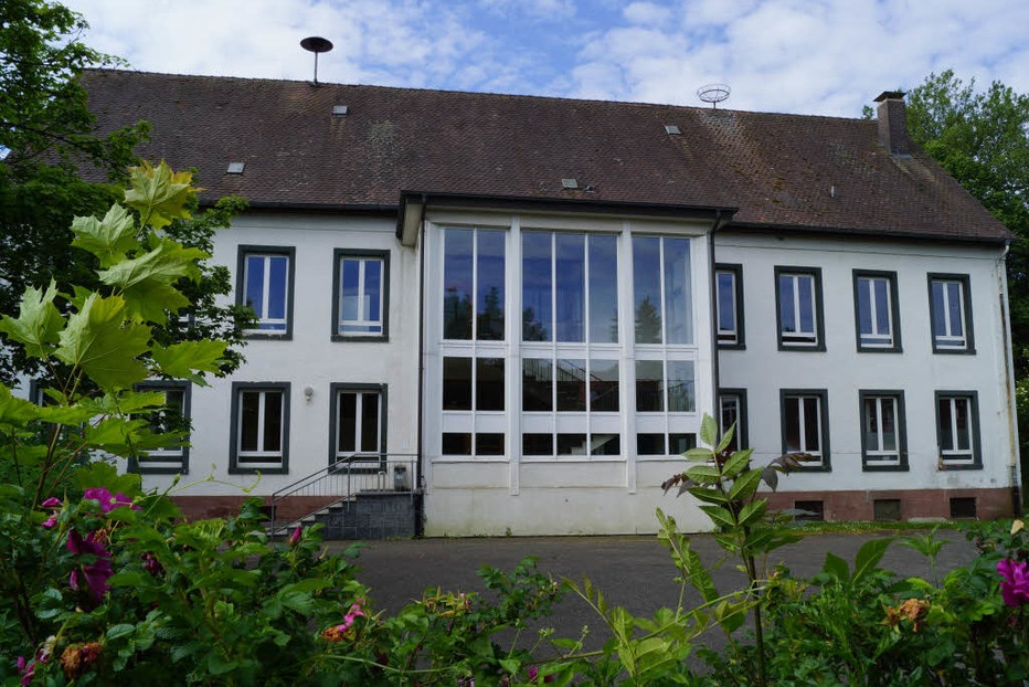Volkshochschule - Umkirch