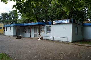 VfR Clubheim