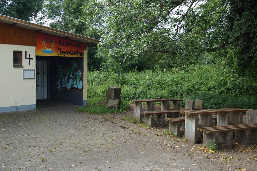 Jugendzentrum - Umkirch
