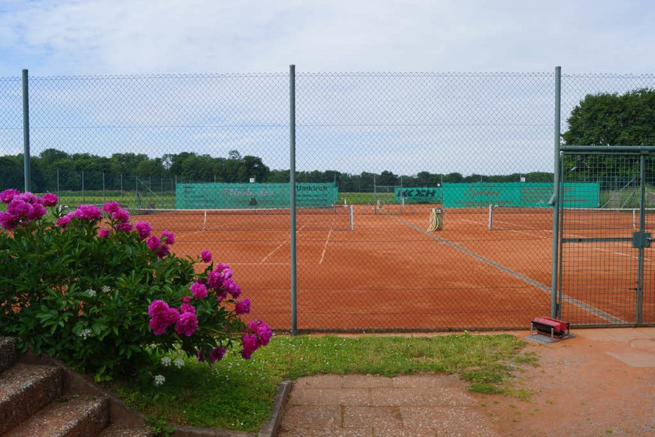 Tennisclubheim - Umkirch