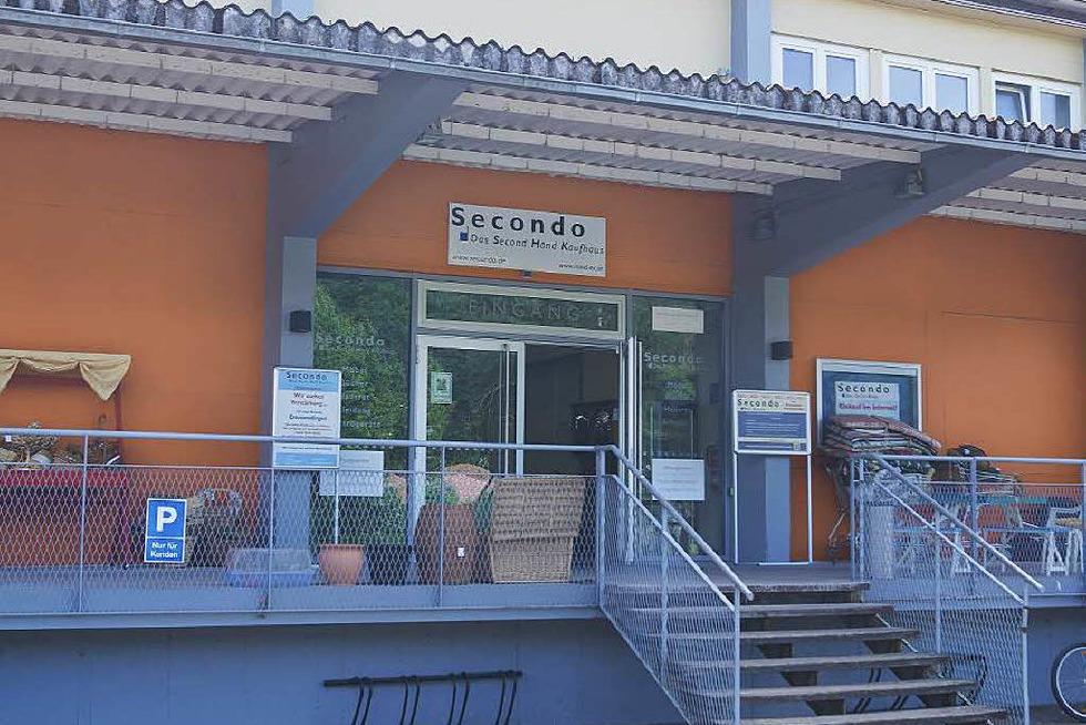 Secondo (Second-Hand-Kaufhaus) - Umkirch
