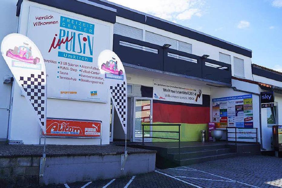 Sport- und Freizeitcenter imPULSIV - Umkirch