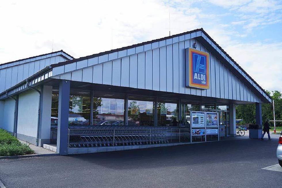 Aldi Süd - Umkirch
