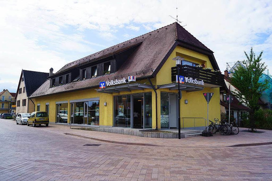 Volksbank - Umkirch