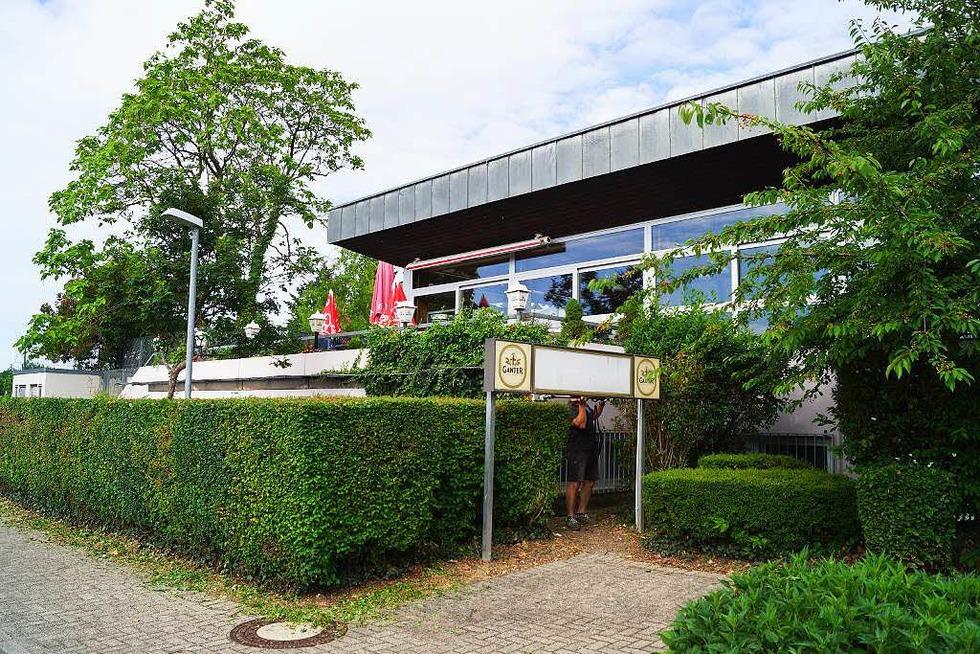 Badgaststätte - Umkirch