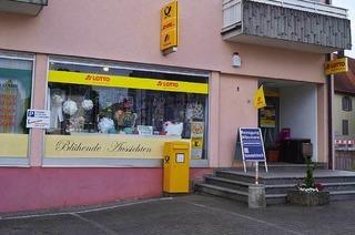 Deutsche Post Filiale