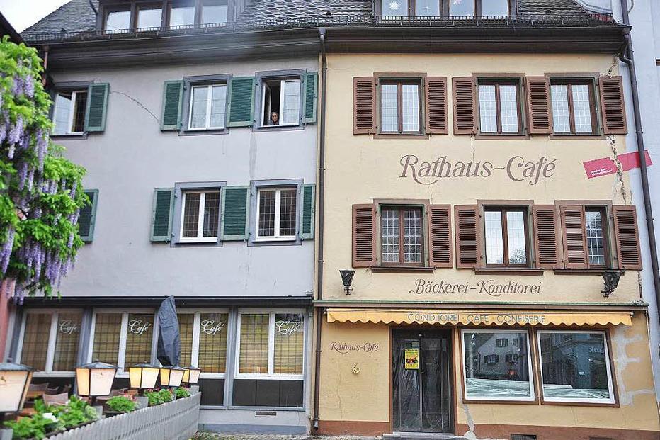 Rathaus Café - Staufen